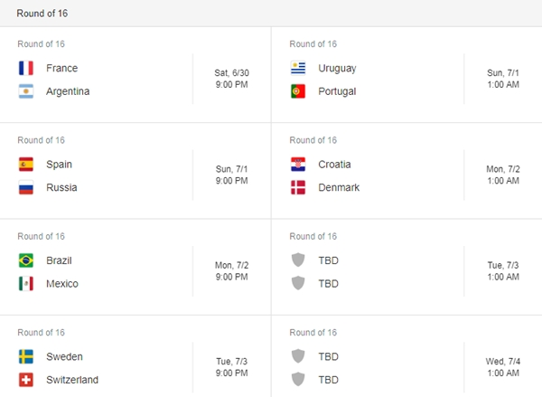 Image Result For Jadwal Pertandingan Argentina